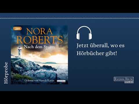Nach dem Sturm YouTube Hörbuch Trailer auf Deutsch