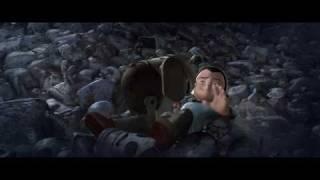 Astro boy pelicula completa en español latino