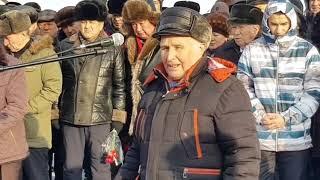 Вечная память! Сахаутдинов Венер Газизович