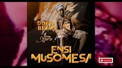 Dokta Brain - Ensi Musomesa (track 10/14 Elizabellah Album )