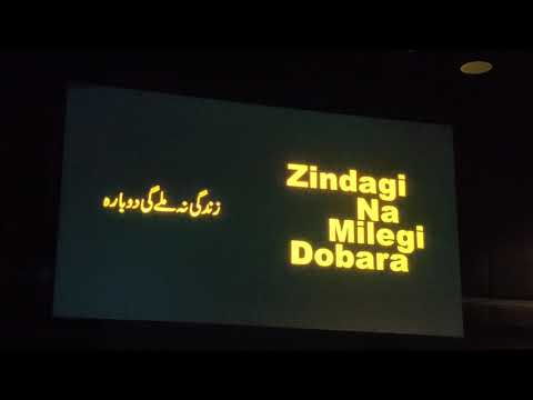 Remaking Zindagi Na Milegi Doobara | Bollywood Parks | Dubai