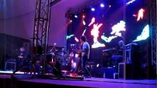 Marco Masini: Benvenuta - Ancora vita è - Ti vorrei - Le ragazze serie (live Catania 2012)