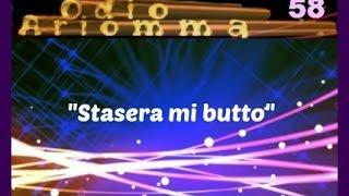 """S.s.Lazio 1900 """"Stasera mi butto"""" parodia Lazio Inter """"la ladrata"""""""
