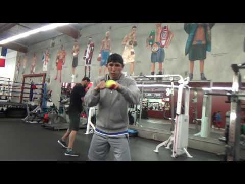 kazakhstan boxing star in oxnard EsNews Boxing