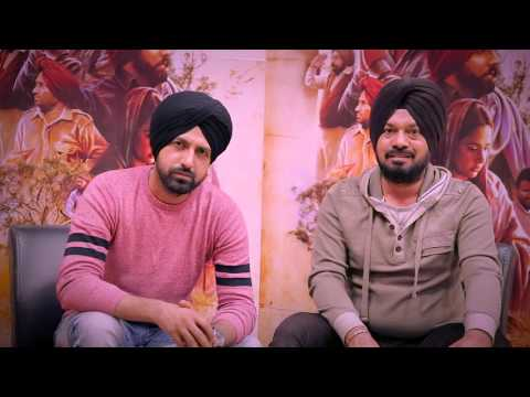 Exclusive Interview Part 1   Ardaas   Gippy Grewal, Gurpreet Ghuggi   Releasing on 11th March