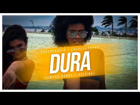 DURA- DADDY YANKEE