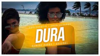 DURA- DADDY YANKEE #DURACHALLENGE (COREOGRAFIA/CHOREOGRAPHY) /Ramana Borba