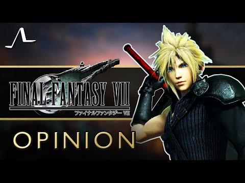 Why Remake Final Fantasy 7?