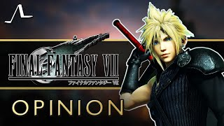 Why Remake Final Fantasy 7?