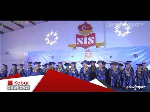 38 Siswa Pre School Dan Primary SIS Ikuti Prosesi Wisuda