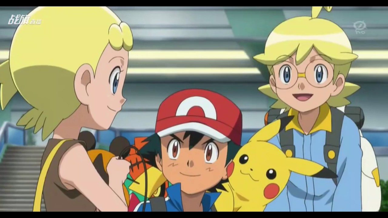 pokemon episode last xyz