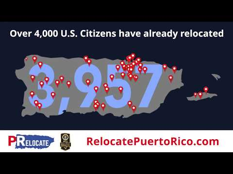 Puerto Rico Tax Incentives | Act 20, Act 22, Residency