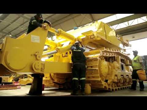JCB Spare Parts Manufacturer