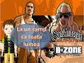 Download San Andreas Multiplayer- La furat de masini