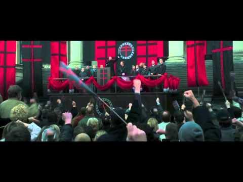 V for Vendetta Reboot (Fan) Trailer 2017