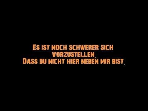Maroon 5 ft. Wiz Khalifa - Payphone [German Lyrics] (Deutsche Übersetzung)