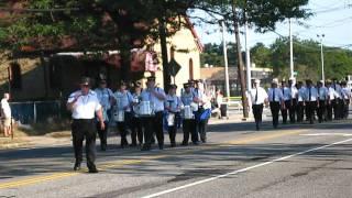Bethpage FD 100th Anniversary Parade - Part 4