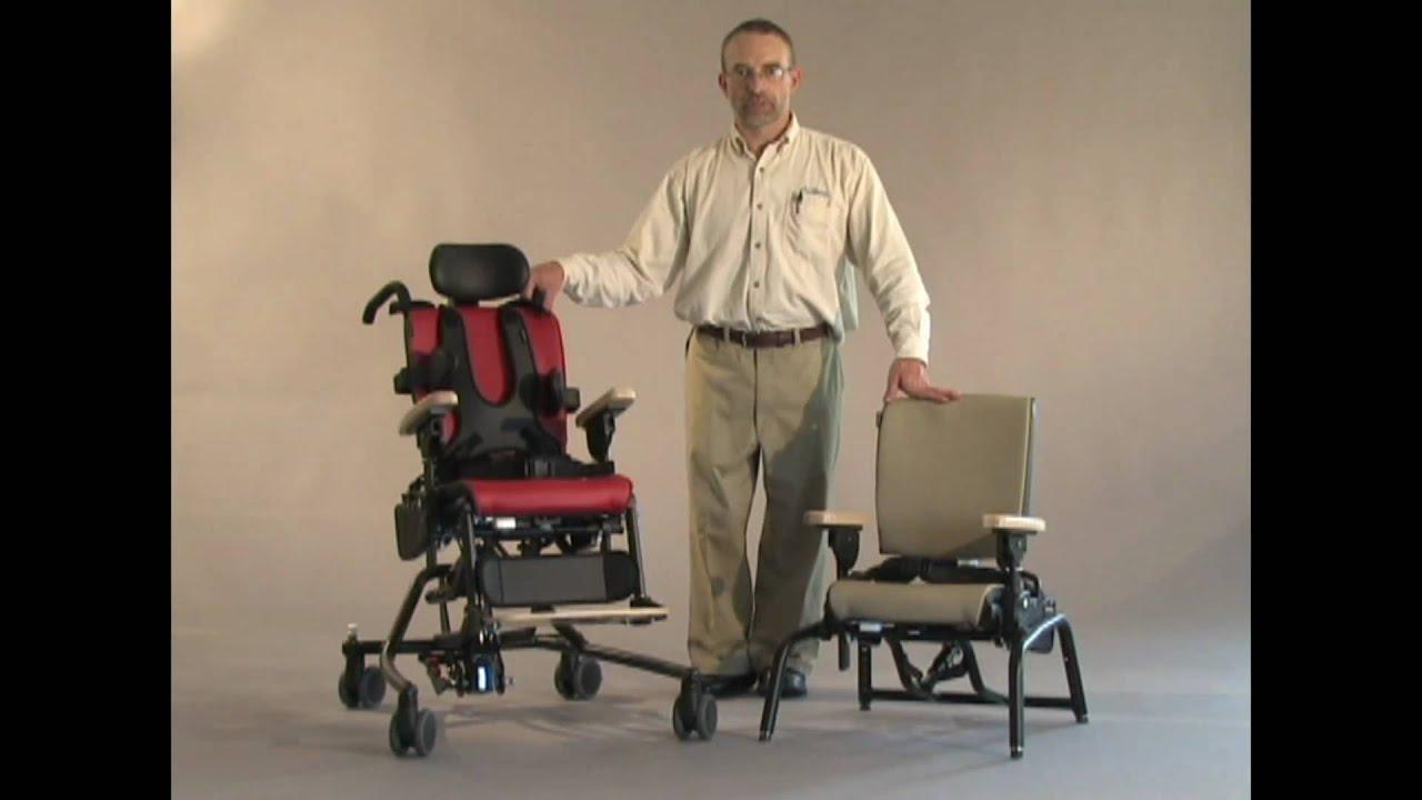 Rifton Activity Chair   Glencar