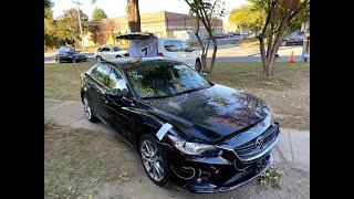 2015 Mazda 6 -3750$. АВТО ИЗ США В УКРАИНУ.