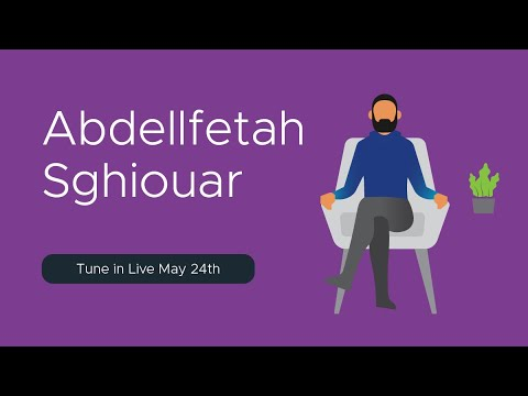 Tanzu TV - Between Chair and Keyboard - The one with Abdellfetah Sghiouar