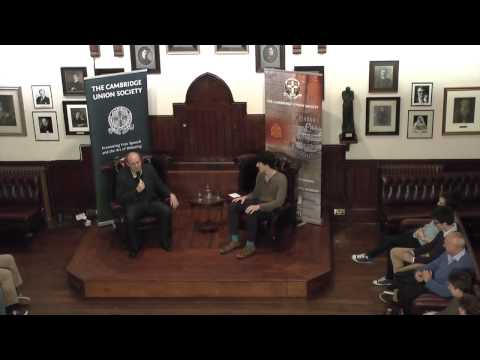 Tim Vine | The Cambridge Union