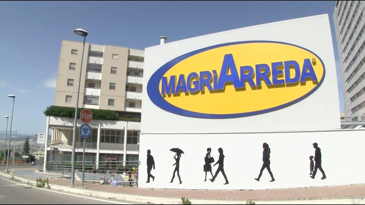 MagrìArreda: riapertura del punto vendita di Matera / Settembre ...