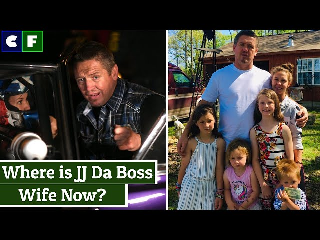 What happened to JJ Da Boss\' Wife, Tricia Day? Her Relation With Precious Cooper Explained