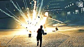 СТАТУЯ СВОБОДЫ НА КОЛЕСАХ (GTA IV)
