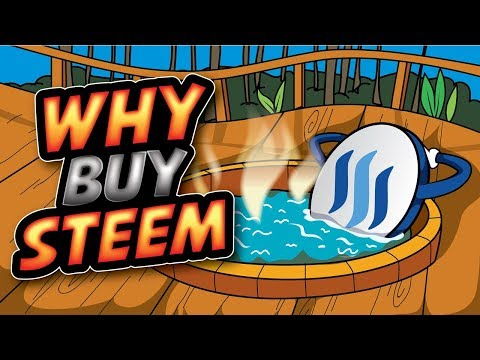 Critical Analysis of Steem and Why I'm Invested