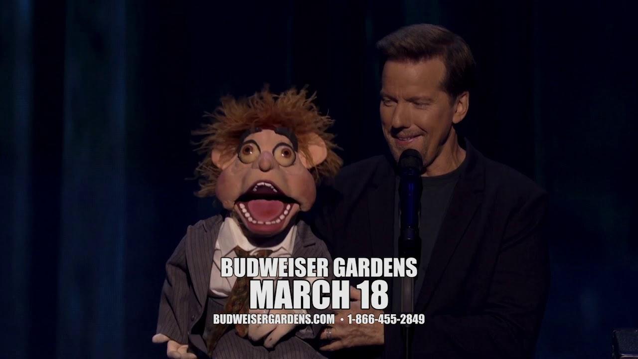 maxresdefault - Jeff Dunham Tickets Budweiser Gardens March 18