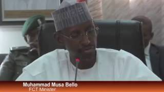 FCT Minister Tells Nigeria Police Force Remove All Road Barricades