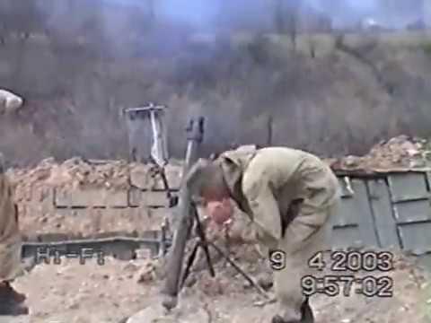 Беной-Ведено ЧР 2003г. (3)