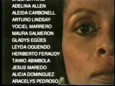 Eyes Of The Rainbow - a documentary film with Assata Shakur