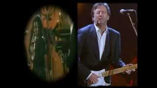 Tracy Chapman & Eric Clapton - Give me one reason