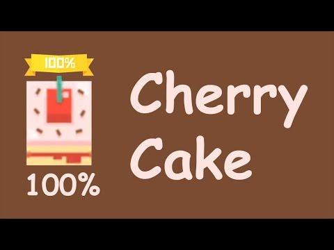Paper.io - 100% Cherry Cake