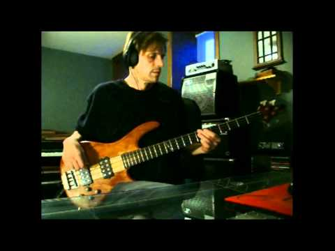 Doobie Brothers-Listen to the music, Bass cover