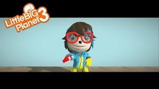 LittleBigPlanet 3 - The Harry potter obama 2010 [Film/Animation]
