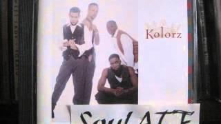 Kolorz / A Little Love