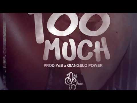 Don Echelon - Too Much
