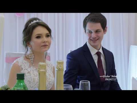 Гость спел на свадьбе в Элисте. Ведущий был в шоке!!! Поет Иоанн Грищенко.