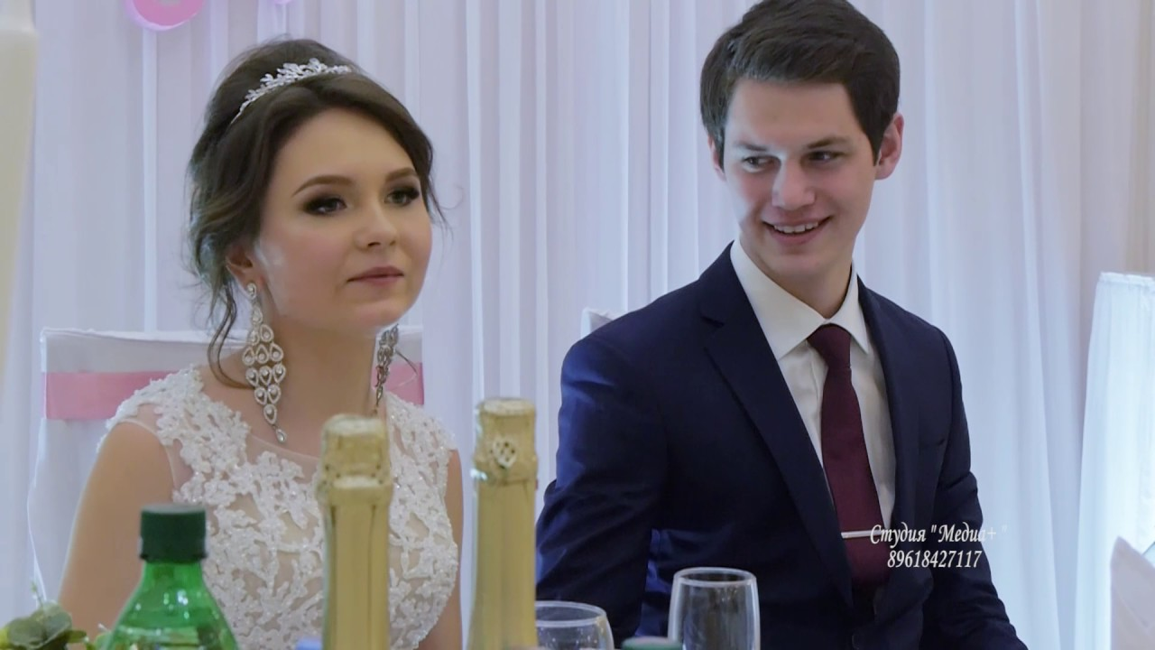 Гость спел на свадьбе ведущий был в шоке поет иоанн грищенко