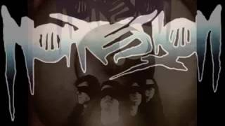 NOPRESION - Vision (1993) Sonido vinilo - completo - (Full vinyl)
