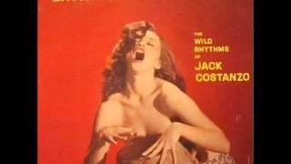 Jack Costanzo Bajo Numero Uno