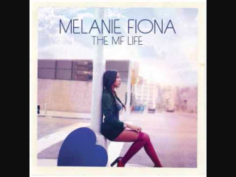 Melanie Fiona - Gone and Never Coming Back (Audio)