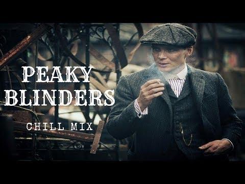 Peaky Blinders Soundtracks