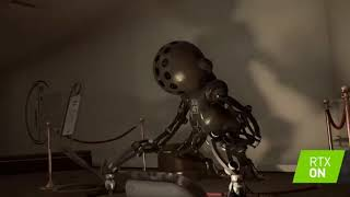 Computer News 2019 01 11 04 Atomic Heart – Real time RTX Tech Demo CES 2019