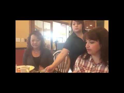 @NAPWPlano Coffee Break Reaching Local Target Audiences