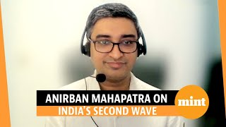 Anirban Mahapatra on science, vaccines, and the second wave