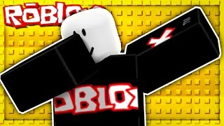 THE DAB CHALLENGE IN ROBLOX!