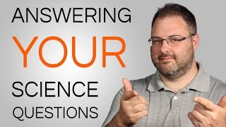 Download Answering Your Science Questions Mp3 and Videos